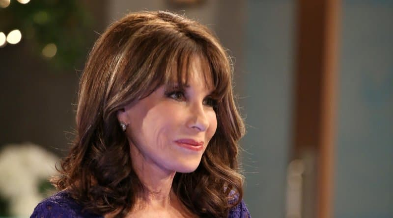 Young and the Restless Spoilers: Esther Valentine (Kate Linder)