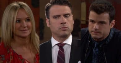 Young and the Restless Spoilers: Sharon Newman (Sharon Case) Nick Newman (Joshua Morrow) Kyle Abbott (Michael Mealor)