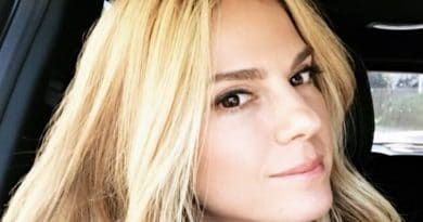 Young and the Restless spoilers: Mackenzie Browning (Kelly Kruger)