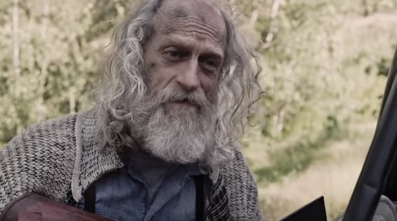 Z Nation: Doc- Steven Beck (Russell Hodgkinson)