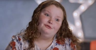 Dancing with the Stars Juniors: Honey Boo Boo