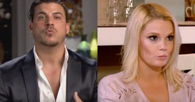 90 Day Fiance: Ashley Martson - Vanderpump Rules: Jax Taylor