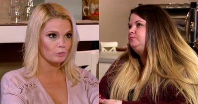 90 Day Fiance: Ashley Martson - Natalie Crawford