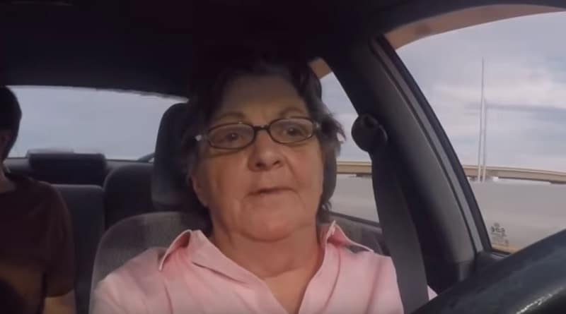 90 Day Fiance : Debbie Johnson