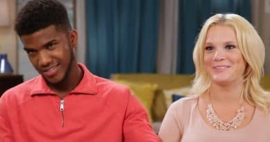 90 Day Fiance: Jay Smith - Ashley Martson