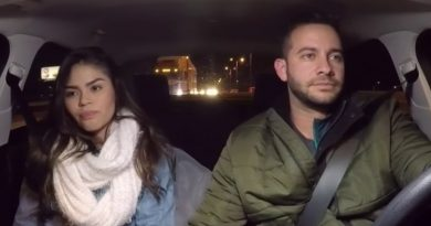 90 Day Fiance': Jonathan Explains Why He Hides GF Face