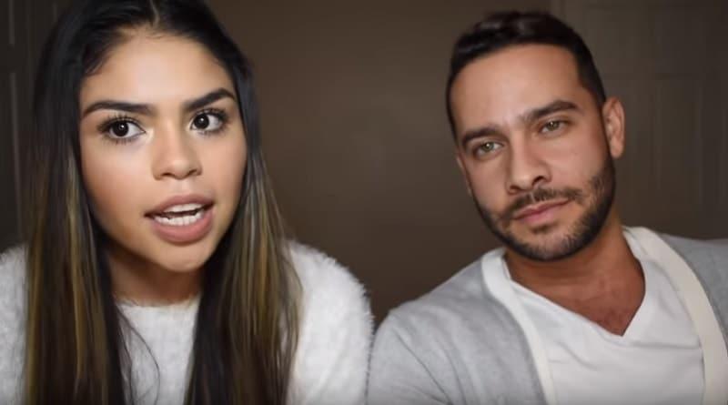 90 Day Fiance': Jonathan Chases Fernanda After Jealous Rage
