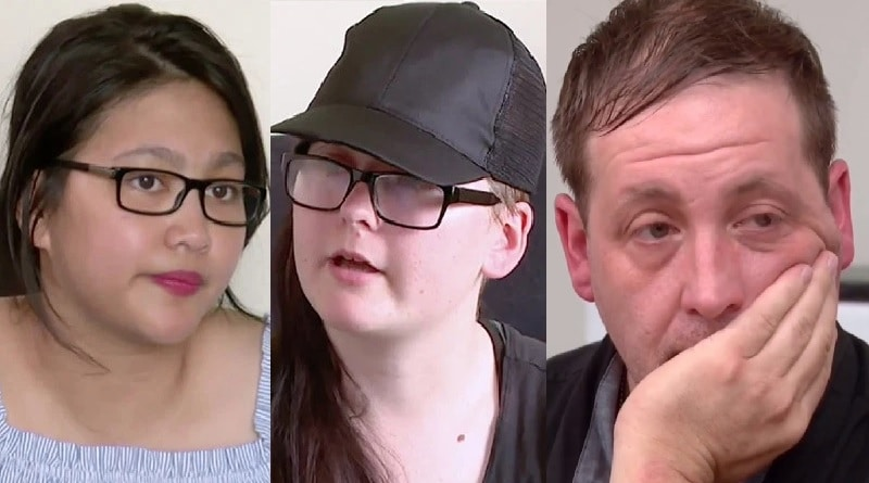 90 Day Fiance: Leida Suspended From Instagram - Eric Shames