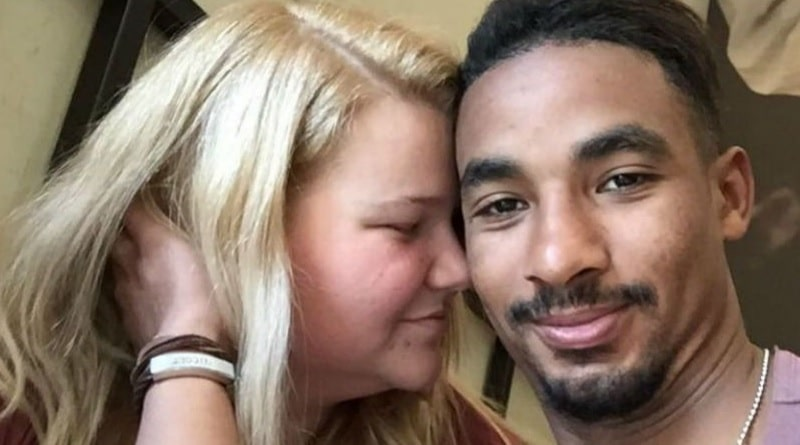 90 Day Fiance: Nicole Nafziger Gains Weight Again After Azan Tefou's