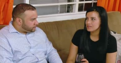 90 Day Fiance: Ximena Parra and Ricky Reyes - Before the 90 Days