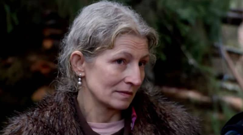 Alaskan Bush People: Ami Brown