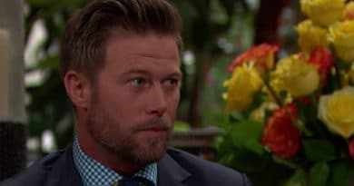 Bold and the Beautiful: Rick Forrester (Jacob Young)