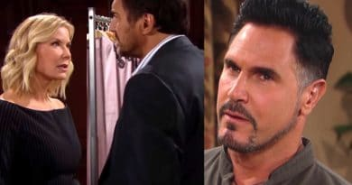 Bold and the Beautiful Spoilers: Brooke Logan (Katherine Kelly Lang) - Ridge Forrester (Thorsten Kaye) - Bill Spencer (Don Diamont)
