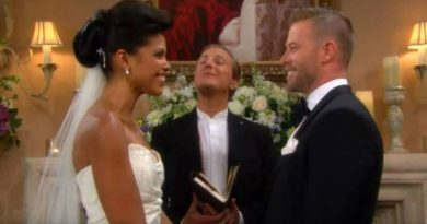 Bold and the Beautiful Spoilers: Rick Forrester (Jacob Young) - Maya Avant (Karla Mosley)