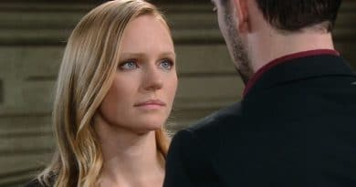 Days of Our Lives Spoilers: Abigail Deveraux (Marci Miller) - Chad DiMera (Billy Flynn)