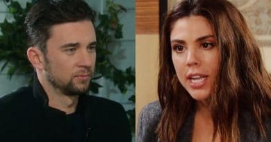 Days of Our Lives Spoilers: Chad DiMera (Billy Flynn) - Abigail Deveraux (Kate Mansi)