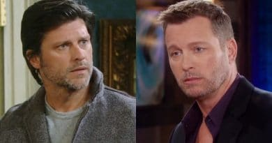 Days of Our Lives Spoilers: Eric Brady (Greg Vaughan) - Brady Black (Eric Martsolf)