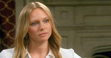 Days of Our Lives: Marci Miller (Abigail Deveraux)