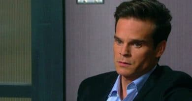 Days of Our Lives: Greg Rikaart (Leo Stark)