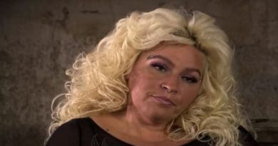 Dog the Bounty Hunter: Beth Chapman