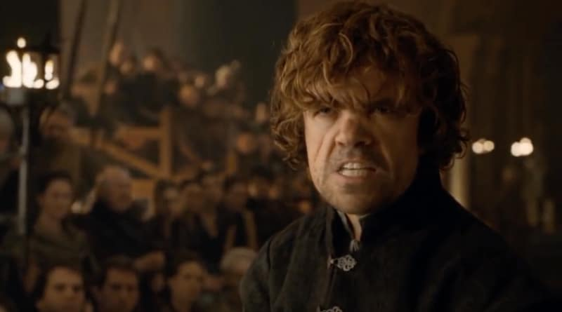 Game of Thrones Spoilers: Tyrion Lannister (Peter Dinklage)