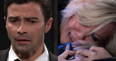 General Hospital Spoilers: Griffin Munro (Matt Cohen) - Ava Jerome (Maura West)