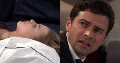 General Hospital Spoilers: Kiki Jerome (Hayley Erin) - Griffin Munro (Matt Cohen)