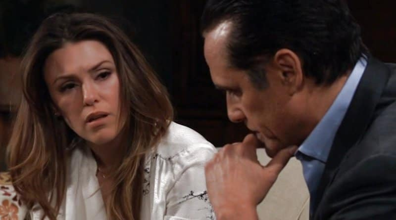 General Hospital Spoilers Sonny And Margaux Romance Leaked By Gh