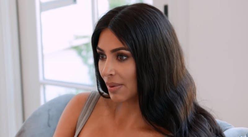 Keeping Up With The Kardashians: Kim Kardashian West