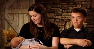 Little People, Big World: Tori Roloff - Jackson - Zach Roloff