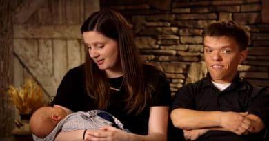 Little People, Big World: Tori Roloff - Jackson - Zach Roloff