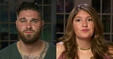 Love After Lockup Spoilers: Garrett - Johnna - Still Together?