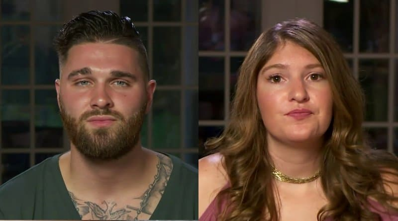 Love After Lockup' Spoilers: Where Are They Now - Are They