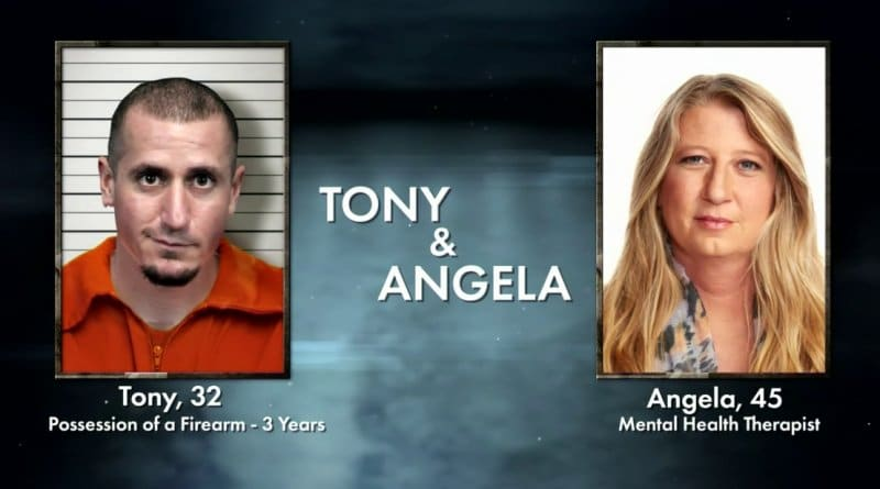 Love After Lockup: Tony - Angela