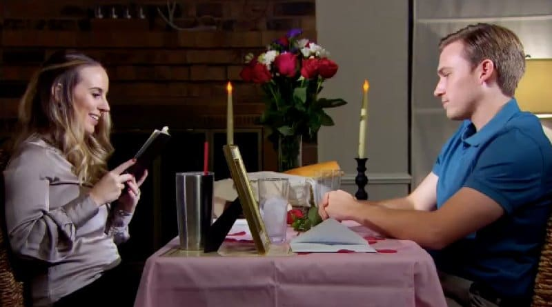 Married At First Sight Happily Ever After: Danielle Bergman - Bobby Dodd