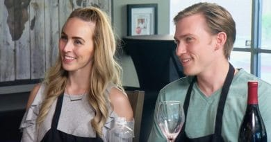 Married at First Sight: Bobby Dodd - Danielle Bergman - Happily Ever After