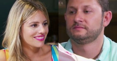 Married at First Sight: Happily Ever After Anthony D'Amico - Ashley Petta
