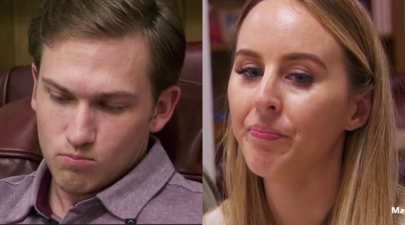 Married at First Sight: Danielle Bergman - Bobby Dodd - Happily Ever After
