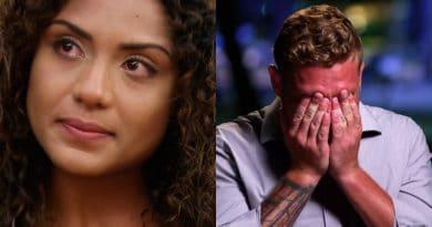 Married at First Sight: Honeymoon Island Isabella McKenzie - Tyler Moody