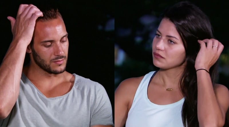 Married at First Sight: Honeymoon Island Jona Bienko - Brandin Brosh