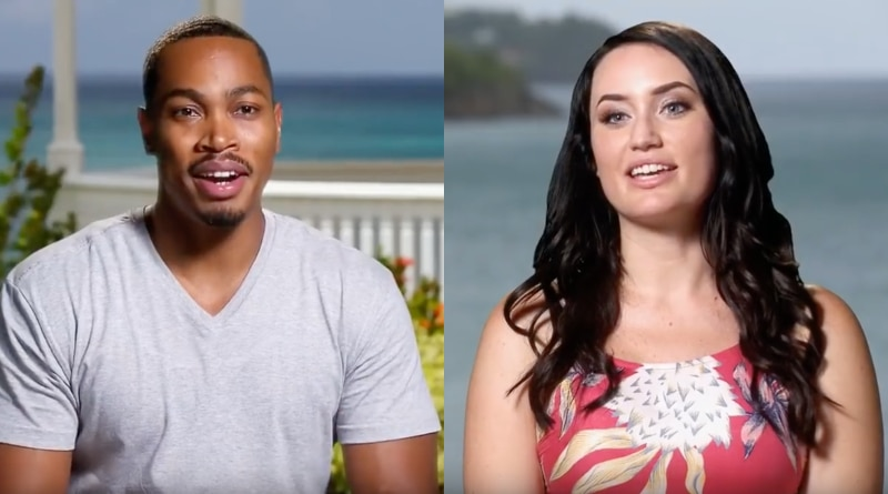 Married at First Sight: Honeymoon Island spoilers: Shannon Raddler - Kimber Gardner