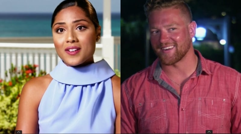 Married at First Sight Spoilers: Isabella McKenzie - Tyler Moody - Honeymoon-Island