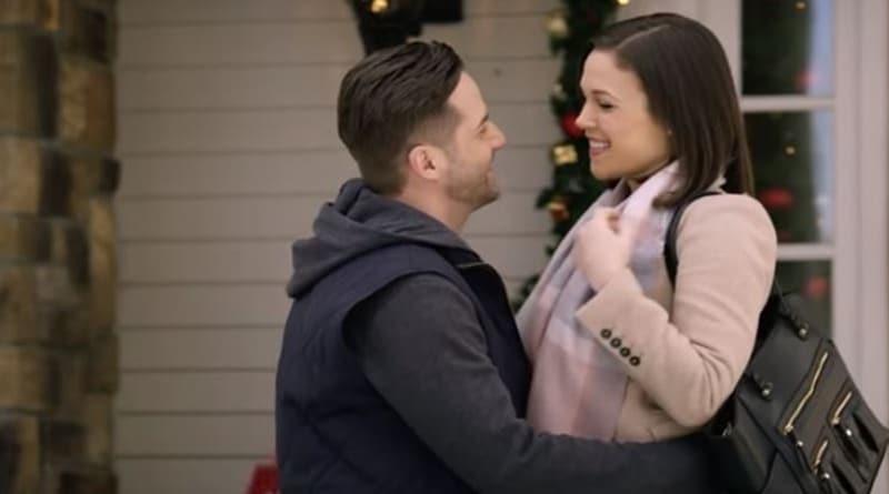 Marrying Father Christmas.Marrying Father Christmas Erin Krakow S Behind The Scenes