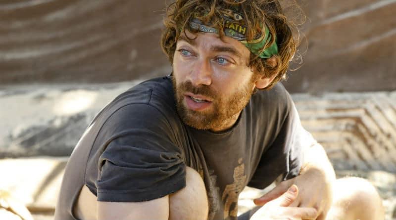 Survivor: Christian Hubicki