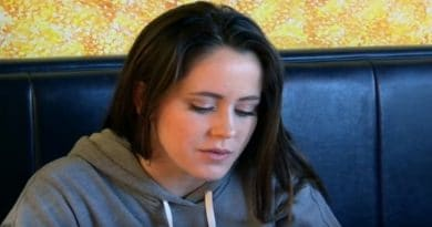 Teen Mom 2: Jenelle Evans