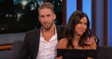 The Bachelorette: Shawn Booth - Kaitlyn Bristowe