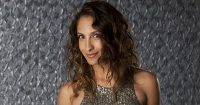 Young and the Restless News: Lily Winters - Christel Khalil