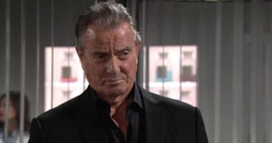 Young and the Restless: Victor Newman (Eric Braeden)