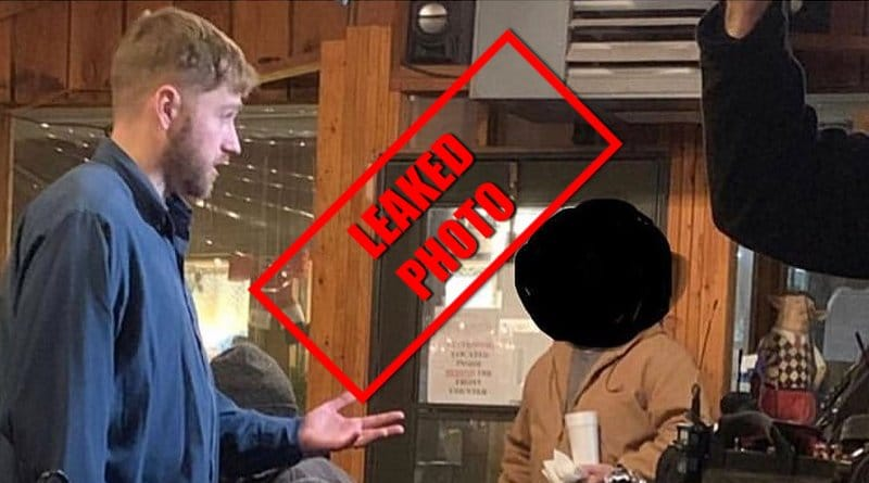 90 Day Fiance Spoilers: Paul Staehle - Karine Martins - Leaked Photo