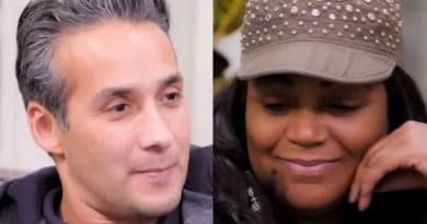 Braxton Family Values: Gabe Solis - Trina Braxton